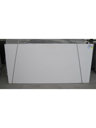 QUARZO COMPOSIT SUGAR WHITE - SKA483